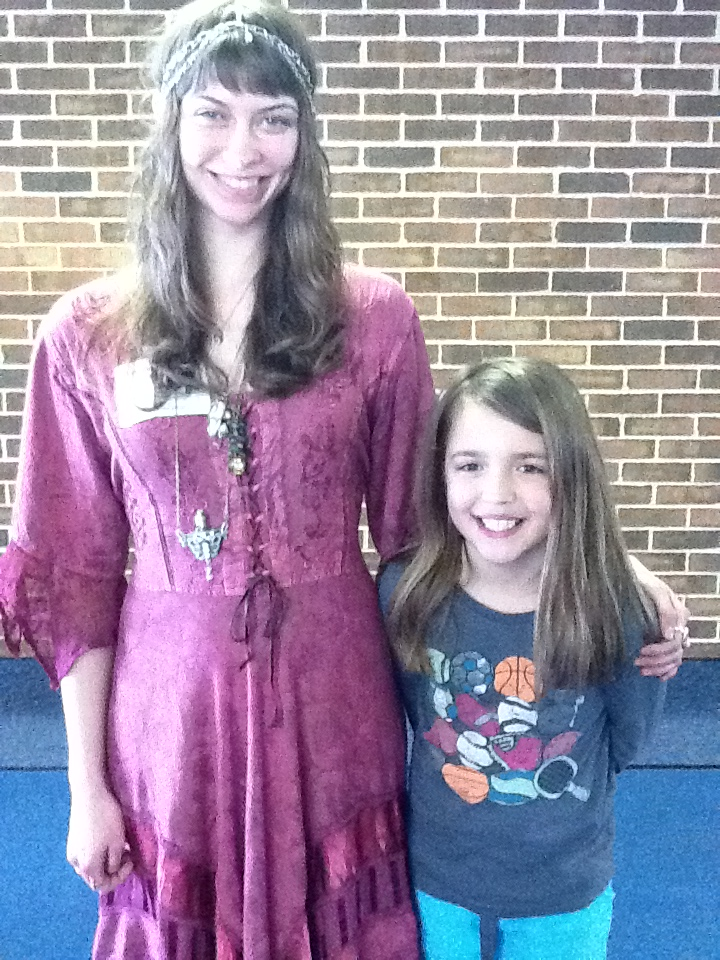 Morgan Le Fay From Magic Tree House Comes To Visit 180